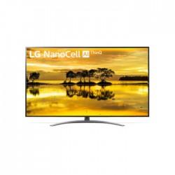 LG 65-inch 4K Ultra HD Smart Nano Cell TV - 65SM9000PVA