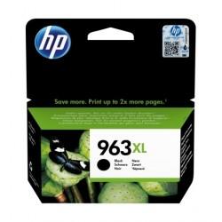 HP 963XL High Yield Original Ink Cartridge - Black