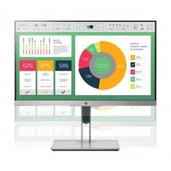 "HP EliteDisplay E223 21.5"" Full HD Monitor - Silver"