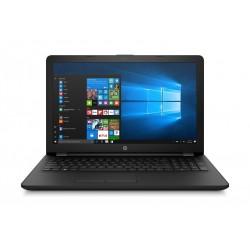 "HP Laptop 15 Intel Core i7 10th Gen. 8GB RAM 1TB HDD + 128GB SSD 15.6"" Laptop - Black"