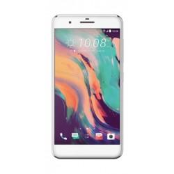 هاتف إتش تي سي ون إكس١٠ - ٣٢ جيجابايت - فضي