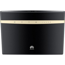 Huawei 4G Router Prime (B525S) - Black