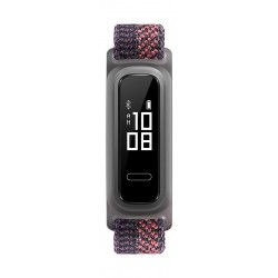 Huawei Band 4e Fitness Activity Tracker (AW70-B39) - Coral