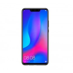 Huawei Nova 3 128GB Phone - Black