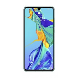 Huawei P30 128GB Phone - Aurora 2