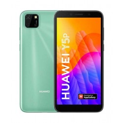 Huawei Y5p 32GB Phone - Green