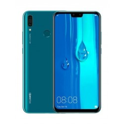 Huawei Y9 2019 128GB Phone - Blue 4