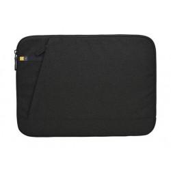 غطاء الحماية كيس لوجيك هاكستن لأجهزة اللابتوب بحجم ١٥.٦ بوصة ـ أسود - HUXS115