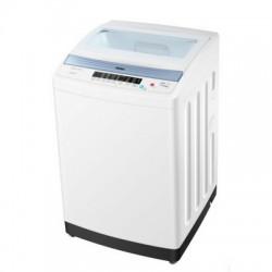 Haier Top Load Washing Machine (HWM214-1301W) - White 1st view