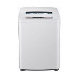Haier 7 kg 4 Programs Top Load Washer (HWMP70-KSA101) – White