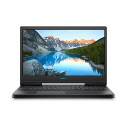 Dell G5 nVidia Geforce 6GB Core i7 16GB RAM 1TB HDD + 128 SSD 15.6-inches Gaming Laptop - Black