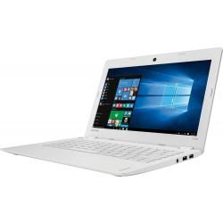 Lenovo Idea Pad 110 Series Intel Celeron 2GB RAM 32GB HDD 11.6-Inches Laptop (N3060) - Silver 1st view
