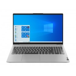 Lenovo IdeaPad 5 Ryzen 7 16GB RAM 512GB SSD 14-inches Laptop - Platinum Grey
