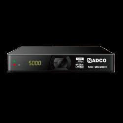 Nadco Digital Satellite Receiver (NC-2020R)