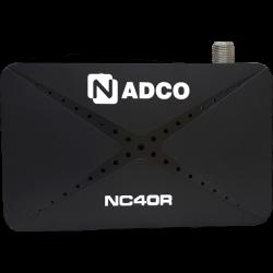 جهاز ريسيفر ميني ستالايت ديجيتال من نادكو (NC40R)