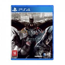 Batman: Arkham Knight -  PlayStation 4 Game