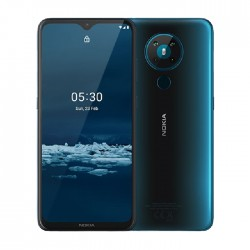 Nokia 5.3  64GB Phone - Charcoal