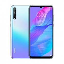 Huawei Y8P 128GB Phone - Crystal Blue