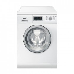 Smeg Washer/Dryer 7/4 KG 1400 RPM (WDF147ARK-1) - White