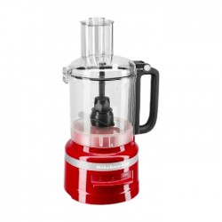 KitchenAid Food Processor (5KFP0919BER) - Red