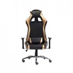 كرسي الالعاب من داتازون (GC-03) - أسود \ ذهبي