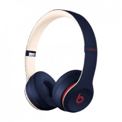 Beats Solo3 Wireless Headphones - Club Navy