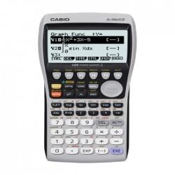 آلة حاسبة بيانية من كاسيو (FX9860 GII)