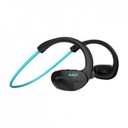 سماعة الاذن الرياضية لاسلكية من أوكي - أزرق