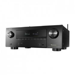 جهاز ريسيفر بقوة 105 واط و 9.2 قناة 4 كي فائق الوضوح من دينون (AVRX3600HBKE2)