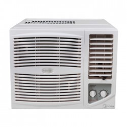 Midea Mission Heat & Cooling 17600 BTU Window AC (MWTF18EMN8F4)