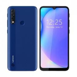 Lenovo A8 64GB Phone - Blue