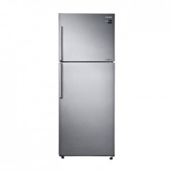 Samsung Top Mount Refrigerator 12.7 CFT (RT35K5157SLC) - Silver