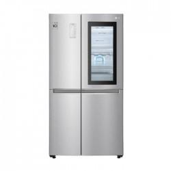 LG 28 CFT. Side By Side Refrigerator in KSA | Buy Online – Xcite