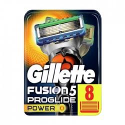 Gillette PowerGlide 8 blades