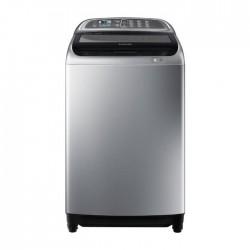 Samsung 9KG Topload Washing Machine (WA10J5730SS1) - Silver
