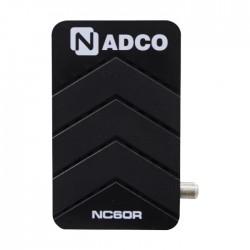 Nadco Mini Digital Satellite Receiver (NC60R)