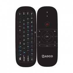 Nadco 3D Air Mouse Pro