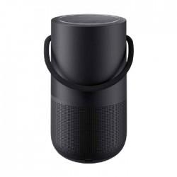 مكبر الصوت المحمول من بوس - أسود