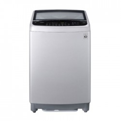 LG 11Kg Top Load Washing Machine (WTSV11BSLN) - Silver
