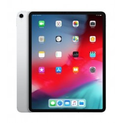 Apple iPad Pro 2018 12.9-inch 256GB 4G LTE Tablet - Silver 2