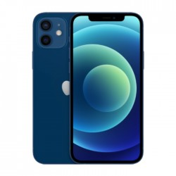 Apple iPhone 12 64GB 5G Phone - Blue