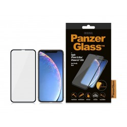PanzerGlass Screen Protector For iPhone XS Max - Black