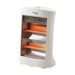 دفاية الهالوجين الكهربائية بقدرة ١٢٠٠ واط من إمجوي باور ـ أبيض ـ UEH-120H