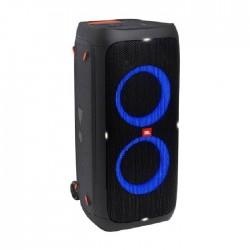 مكبر الصوت بارتي بوكس 310 المتنقل من جي بي إل للحفلات - 240 واط - بلوتوث و يو إس بي
