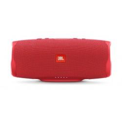 JBL Charge 4 Waterproof Portable Bluetooth Speaker - Red