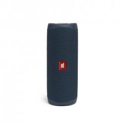 مكبرات الصوت جي بي إل فليب 5 المحمولة والمضادة للماء بتقنية البلوتوث – أزرق