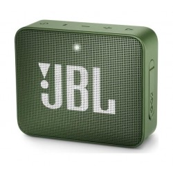 JBL GO 2 Portable Bluetooth Speaker - Green