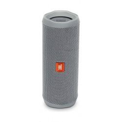 JBL Flip 4 Waterproof Bluetooth Portable Speakers (JBLFLIP4GRY) - Grey 1st view