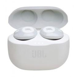 JBL TUNE 120TWS Wireless In-ear Headphones - White 3