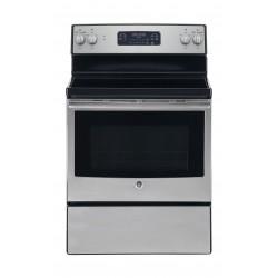Wansa 76x65cm Electric Cooker - JCB735SILSS